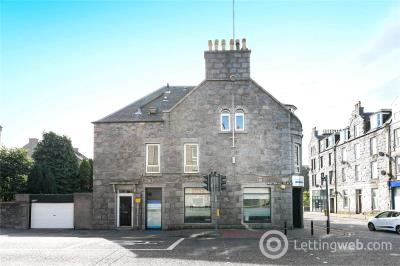 Property to rent in 43 Whitehall Place, Aberdeen, AB25