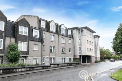 Property to rent in Flat 5 Cedar Court, Ashgrove Road, Aberdeen, AB25