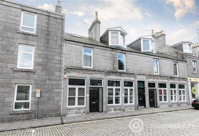 Property to rent in 29 Baker Street, Aberdeen, AB25