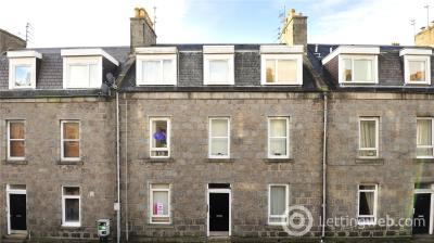 Property to rent in 9 Granton Place FFR, Aberdeen, AB10