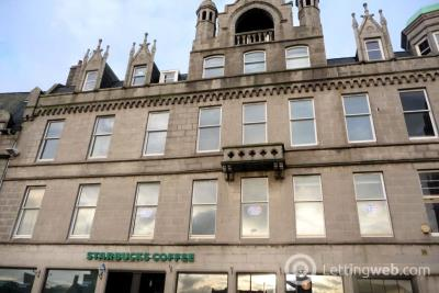 Property to rent in 2A Upperkirkgate, Aberdeen, AB10