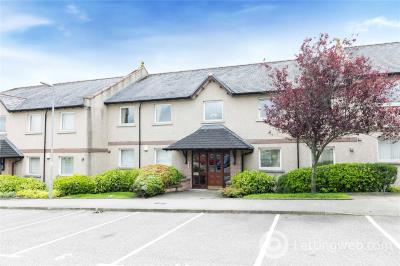 Property to rent in 7 Hilton Heights, Woodside, Aberdeen, AB24