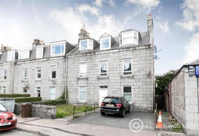 Property to rent in FFL, 10 Allan Street, Aberdeen, Aberdeenshire, AB10