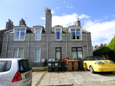 Property to rent in 55 Sunnybank Place, Aberdeen, AB24