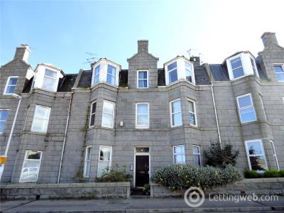 Property to rent in 18 Merkland Road East, First Floor Left, Aberdeen, AB24