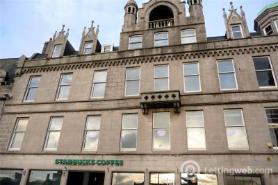 Property to rent in 2B Upperkirkgate, Aberdeen, AB10