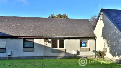 Property to rent in 13 Merkland Place, Aberdeen, AB24