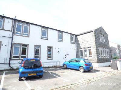 Property to rent in Room 2, 1C Summer Street, Woodside, Aberdeen, AB24