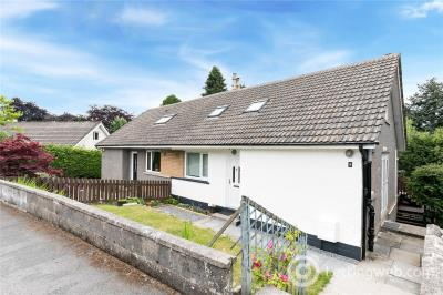 Property to rent in 9 Binghill Crescent, Milltimber, Aberdeenshire, AB13