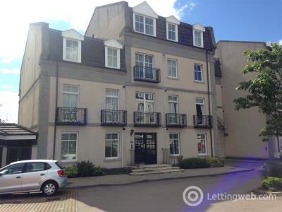 Property to rent in 122a Balmoral Square, Great Western Road, Aberdeen, AB10