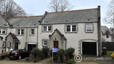 Property to rent in 4 Kirkbrae Mews, Cults, Aberdeen, AB15