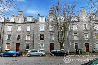 Property to rent in 12 Northfield Place, Aberdeen, AB25