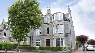 Property to rent in 37 Balmoral Place, Flat A, Aberdeen, AB10