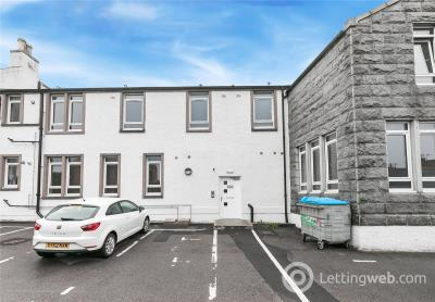 Property to rent in 1E Summer Street, Woodside, Aberdeen, AB24