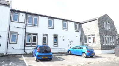 Property to rent in Room 4, 1B Summer Street, Woodside, Aberdeen, AB24