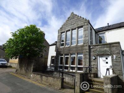 Property to rent in Room 2, 1D Summer Street, Woodside, Aberdeen, AB24