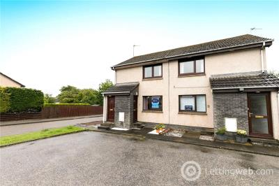 Property to rent in 8 Clashrodney Walk, Cove Bay, Aberdeen, AB12