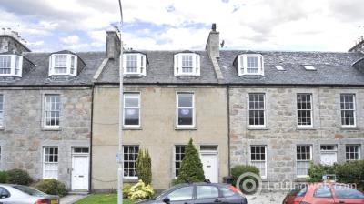 Property to rent in 39 Victoria Street, Aberdeen, AB10