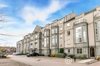 Property to rent in 9 Ruthrieston Court, Riverside Drive, Aberdeen, AB10