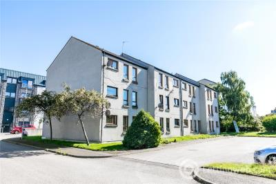 Property to rent in 43F McDonald Court, Froghall Road, Aberdeen, AB24
