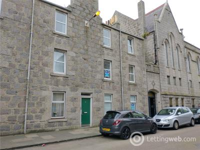Property to rent in 12D Urquhart Road, Aberdeen, Aberdeenshire, AB24