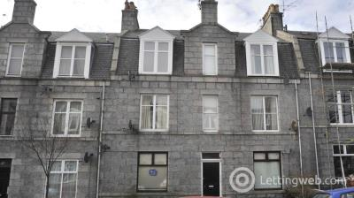 Property to rent in GFL, 49 Balmoral Place, Aberdeen, AB10