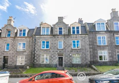 Property to rent in 83 Menzies Road, Ground Floor Left, Torry, AB11