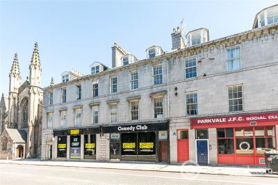 Property to rent in 20C King Street, Aberdeen, AB24