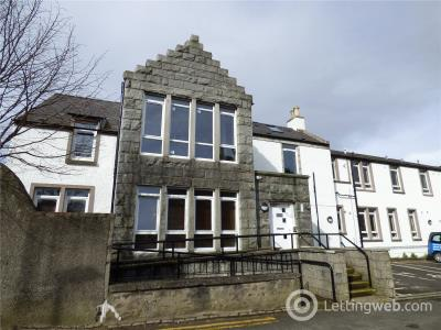 Property to rent in Room 4, 1A Summer Street, Woodside, Aberdeen, AB24