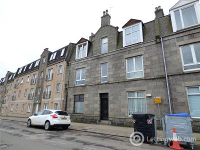 Property to rent in 22F Linksfield Road, Aberdeen, AB24