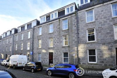 Property to rent in 49A Ashvale Place, Aberdeen, AB10