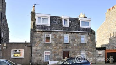 Property to rent in FF, 36 Baxter Street, Torry, Aberdeen, AB11
