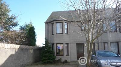 Property to rent in 7 Bonnymuir Court, Bonnymuir Place, Aberdeen, AB15