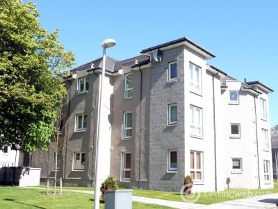 Property to rent in 18 Frater Place, Aberdeen, Aberdeenshire, AB24