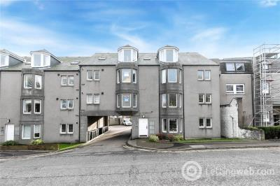Property to rent in Flat B, Craigton Den, 21 Craigton Road, Aberdeen, AB15