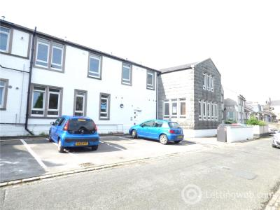 Property to rent in Room 3, 1F Summer Street, Woodside, Aberdeen, AB24