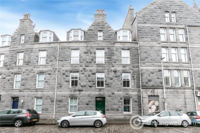 Property to rent in Flat 31, 59 Baker Street, Aberdeen, AB25