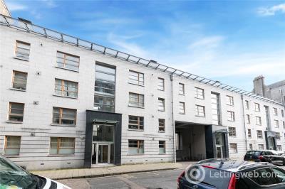 Property to rent in 15g Dee Street, Aberdeen, Aberdeenshire, AB11