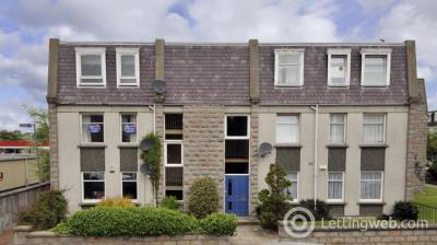Property to rent in 78 Linksfield Gardens, Aberdeen, AB24