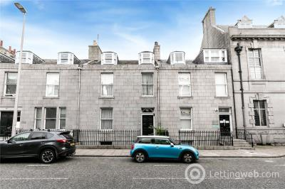 Property to rent in 81D Crown Street, Aberdeen, AB11