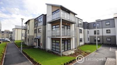 Property to rent in 33 Hammerman Avenue, Aberdeen, AB24