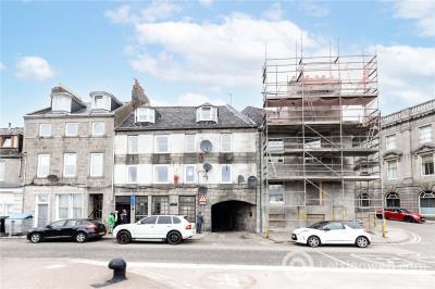 Property to rent in Flat 1, 30A Regent Quay, Aberdeen, Aberdeenshire, AB11