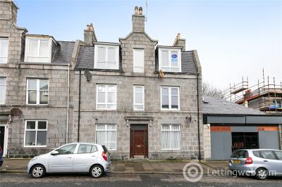 Property to rent in TFL, 8 Sunnybank Place, Aberdeen, Aberdeenshire, AB24