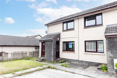 Property to rent in 21 Clashrodney Road, Cove Bay, Aberdeen, AB12