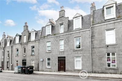Property to rent in 84C Bedford Road, Aberdeen, AB24