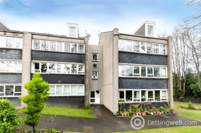 Property to rent in 54 Fonthill Terrace, Aberdeen, AB11