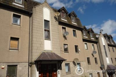 Property to rent in 18 Society Court, Society Lane, Aberdeen, AB24