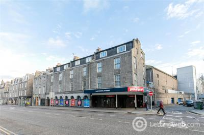 Property to rent in 108C King Street, Aberdeen, AB24