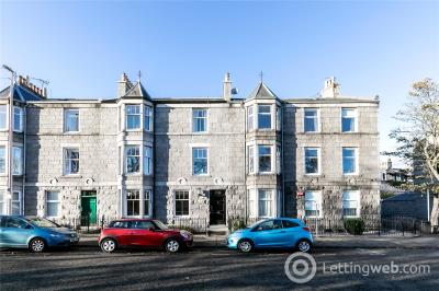 Property to rent in Ground Floor, 16 Whitehall Place, Aberdeen, AB25