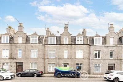 Property to rent in 94 Great Northern Road, Ground Floor Right, Aberdeen, AB24